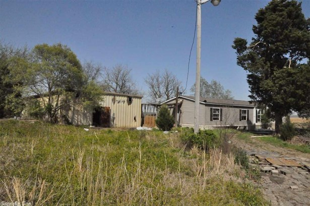Residential/Single Family - Newport, AR (photo 1)