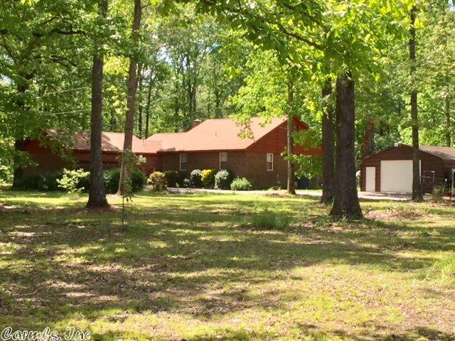 Residential/Single Family - Sheridan, AR (photo 1)
