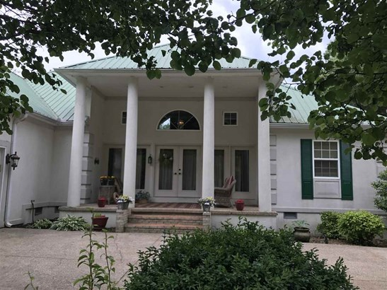 Residential/Single Family - Beech Bluff, TN (photo 1)