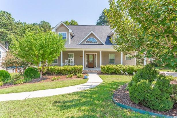 Residential/Single Family - Flintstone, GA