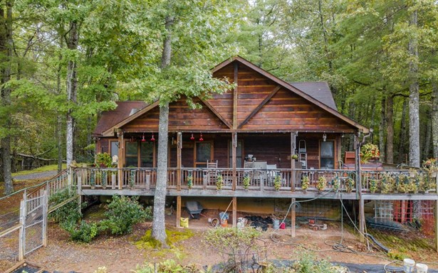 Residential/Single Family - Blue Ridge, GA