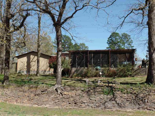 Residential/Single Family - Batesville, MS (photo 1)