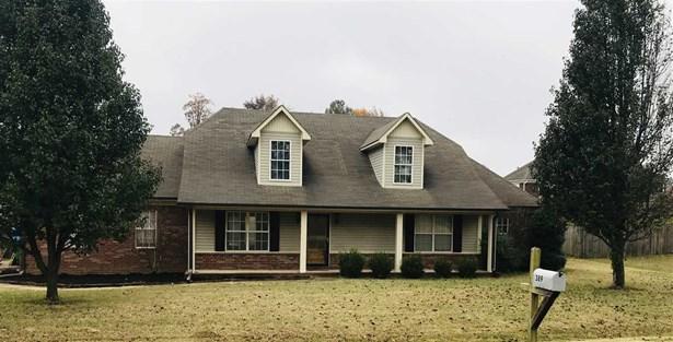 Residential/Single Family - Atoka, TN