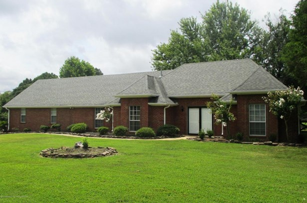 Residential/Single Family - Olive Branch, MS