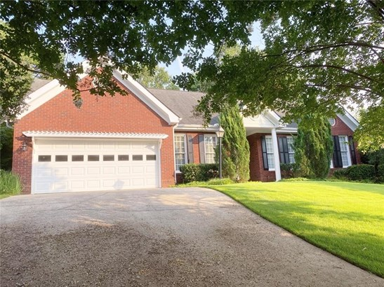 Residential/Single Family - Duluth, GA