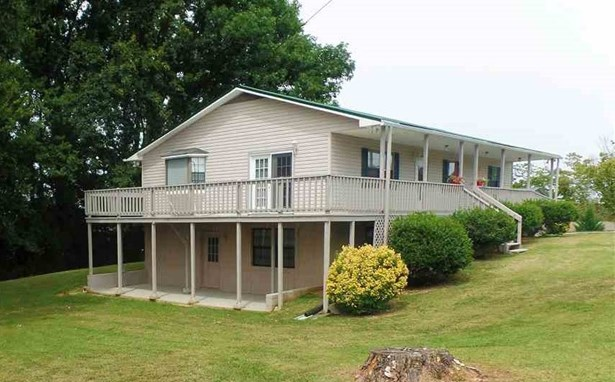 Residential/Single Family - Russellville, TN (photo 1)