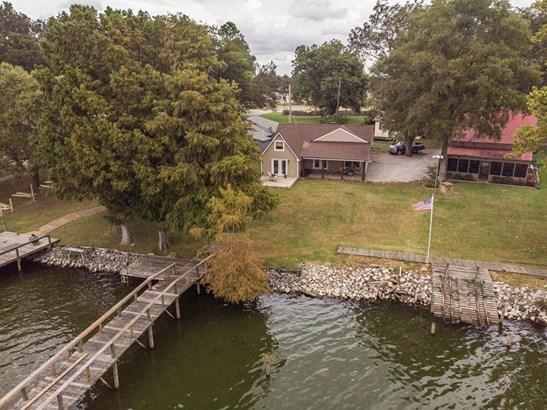 Residential/Single Family - Horseshoe Lake, AR