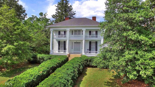 Residential/Single Family - Rome, GA (photo 2)