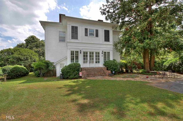 Residential/Single Family - Rome, GA (photo 4)