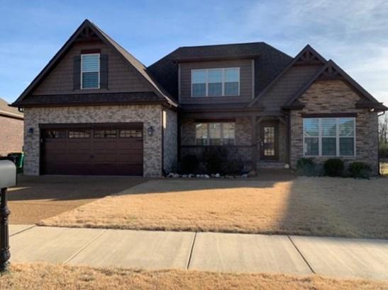 Residential/Single Family - Spring Hill, TN