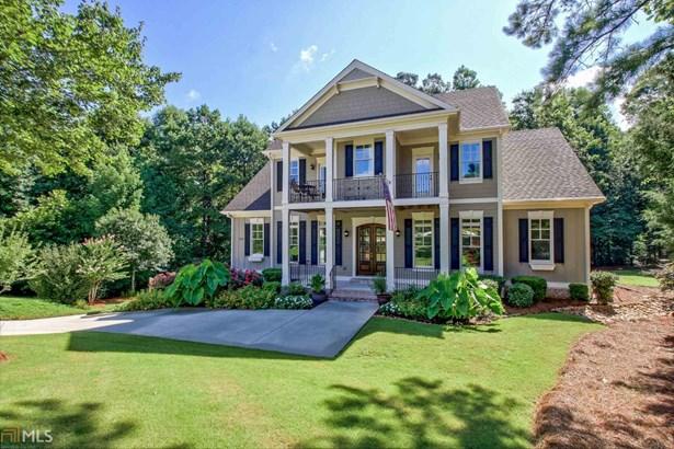 Residential/Single Family - Tyrone, GA