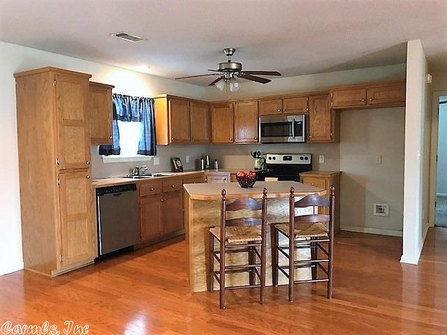 Residential/Single Family - Haskell, AR (photo 5)