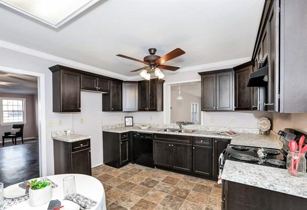 Residential/Single Family - HUNTSVILLE, AL (photo 1)