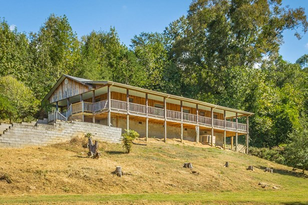 Residential/Single Family - Whitwell, TN (photo 3)