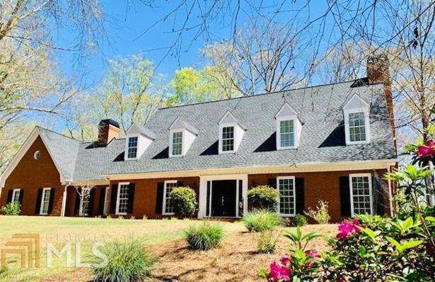 Residential/Single Family - Roswell, GA