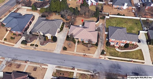Residential/Single Family - HUNTSVILLE, AL (photo 2)