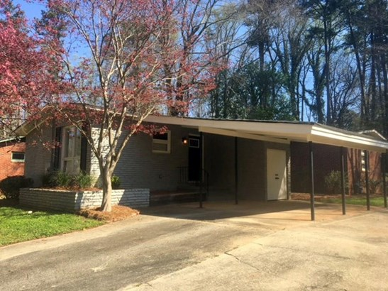 Residential/Single Family - Atlanta, GA (photo 1)