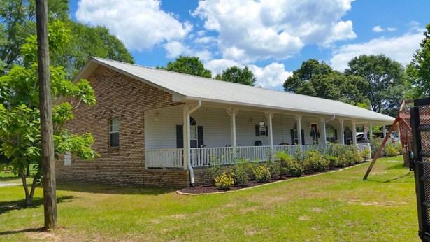 Residential/Single Family - Richton, MS (photo 2)
