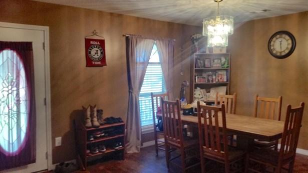 Residential/Single Family - Richton, MS (photo 3)
