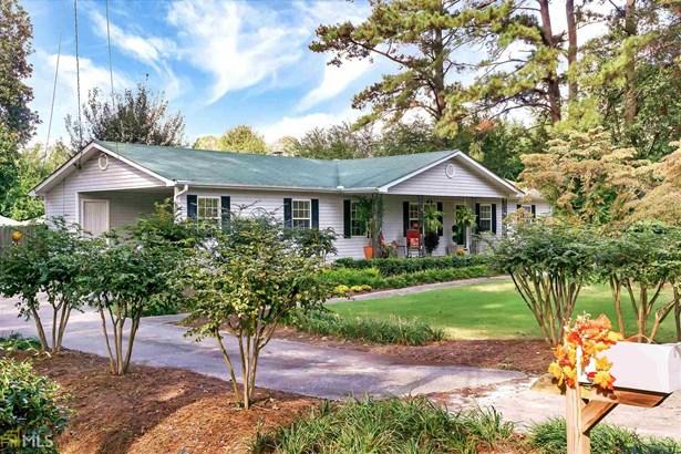Residential/Single Family - Jonesboro, GA (photo 1)