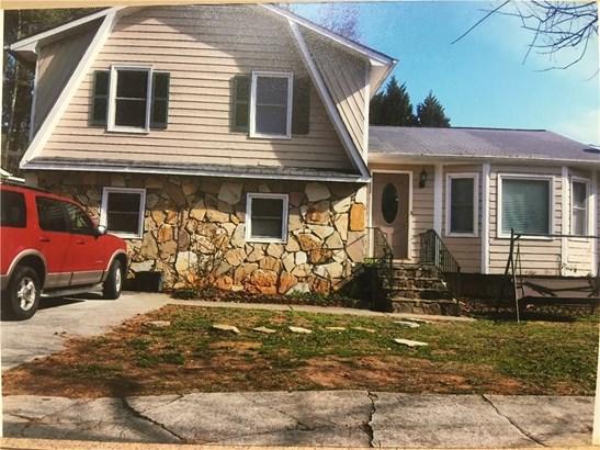 Residential/Single Family - Duluth, GA (photo 1)