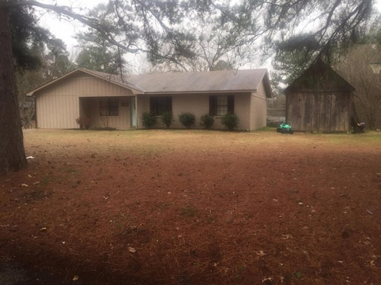 Residential/Single Family - Mantachie, MS (photo 1)