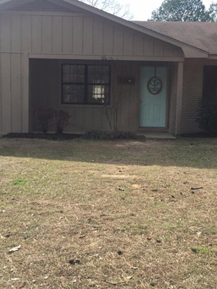 Residential/Single Family - Mantachie, MS (photo 2)