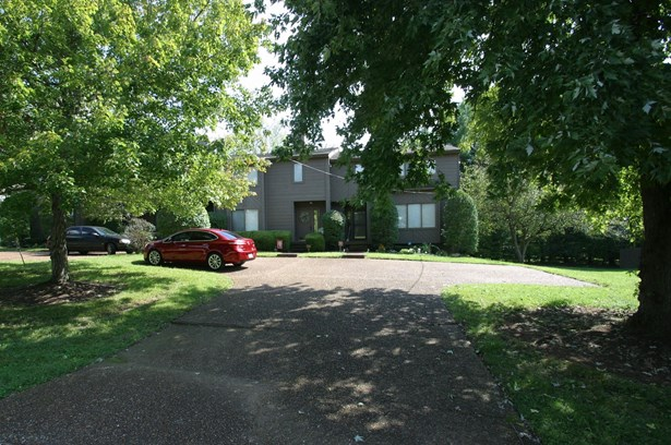 Condo - Old Hickory, TN (photo 2)