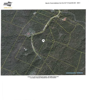 Lots and Land - CHARLESTON, TN (photo 1)