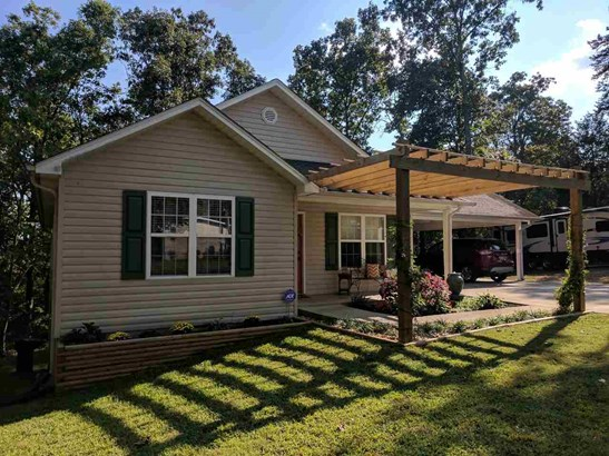 Residential/Single Family - Niota, TN (photo 1)