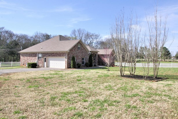 Residential/Single Family - Chapel Hill, TN (photo 2)