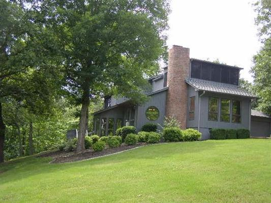 Residential/Single Family - Pickwick Dam, TN (photo 4)