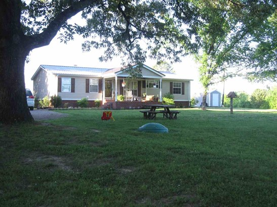Residential/Single Family - Whiteville, TN (photo 3)