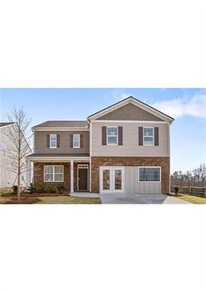 Single Family Residence - Pendergrass, GA