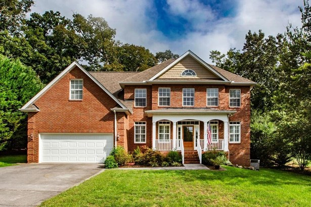 Residential/Single Family - Knoxville, TN