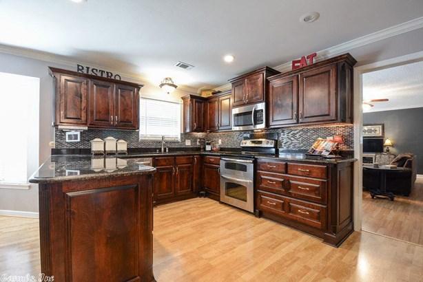 Residential/Single Family - Sherwood, AR (photo 2)
