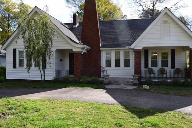 Residential/Single Family - Henderson, TN (photo 1)