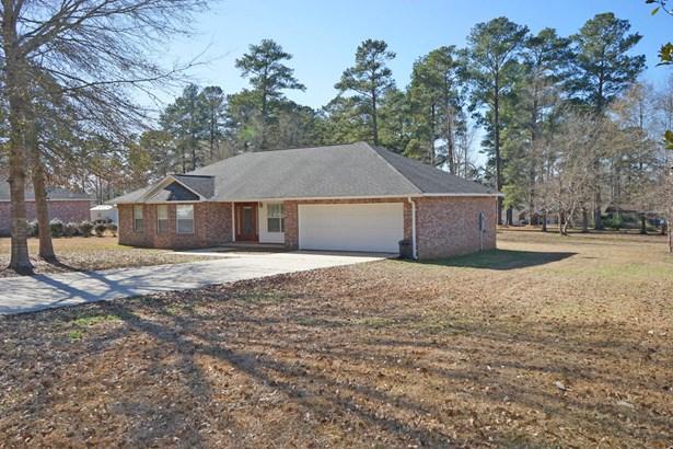 Residential/Single Family - Ellisville, MS (photo 1)