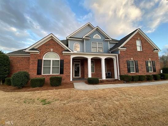 Residential/Single Family - Calhoun, GA