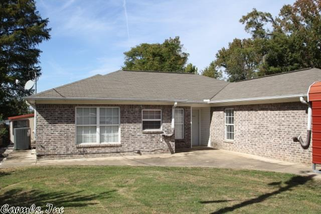 Residential/Single Family - Houston, AR (photo 1)
