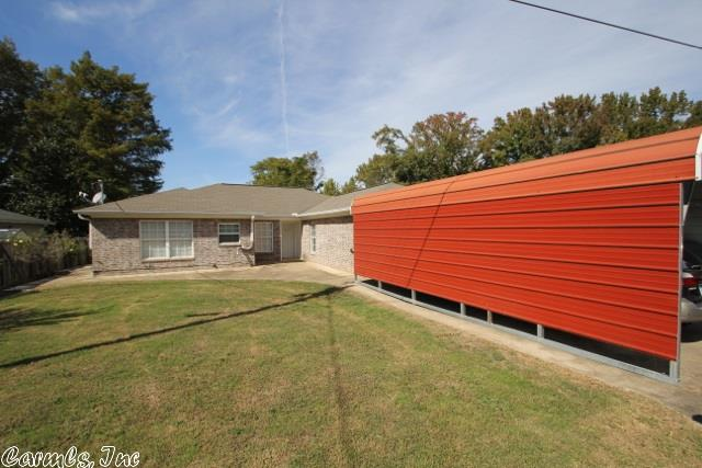 Residential/Single Family - Houston, AR (photo 3)
