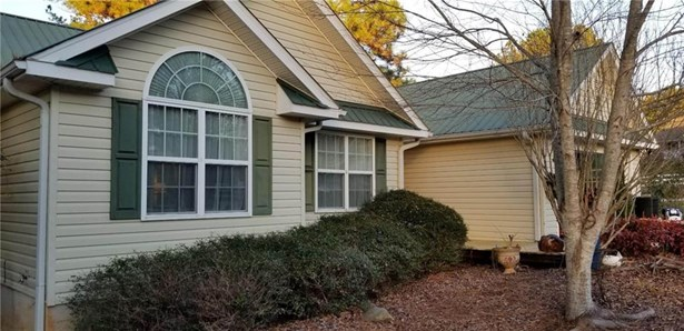 Residential/Single Family - Cleveland, GA