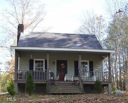 Residential/Single Family - Silver Creek, GA (photo 1)