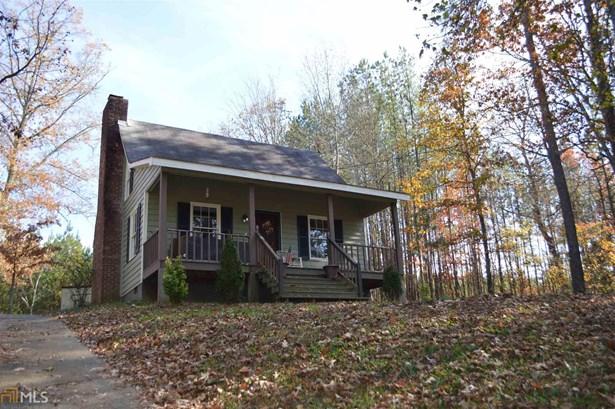 Residential/Single Family - Silver Creek, GA (photo 2)