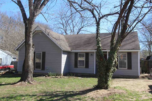 Residential/Single Family - Memphis, TN (photo 1)