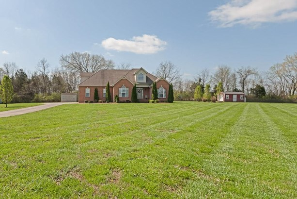 Residential/Single Family - Eagleville, TN (photo 2)