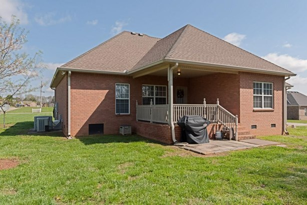 Residential/Single Family - Eagleville, TN (photo 3)