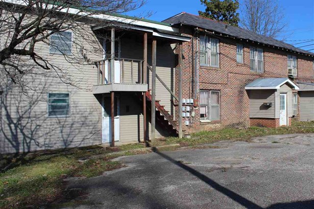 Multi-Family - Alamo, TN (photo 4)