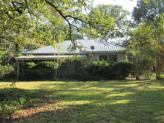 Residential/Single Family - Shannon, MS (photo 1)