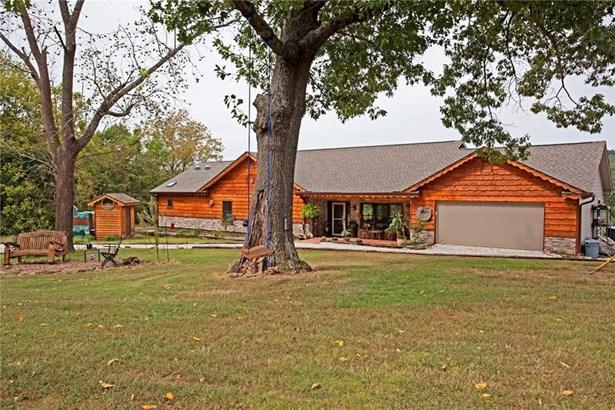 Residential/Single Family - West Fork, AR (photo 1)
